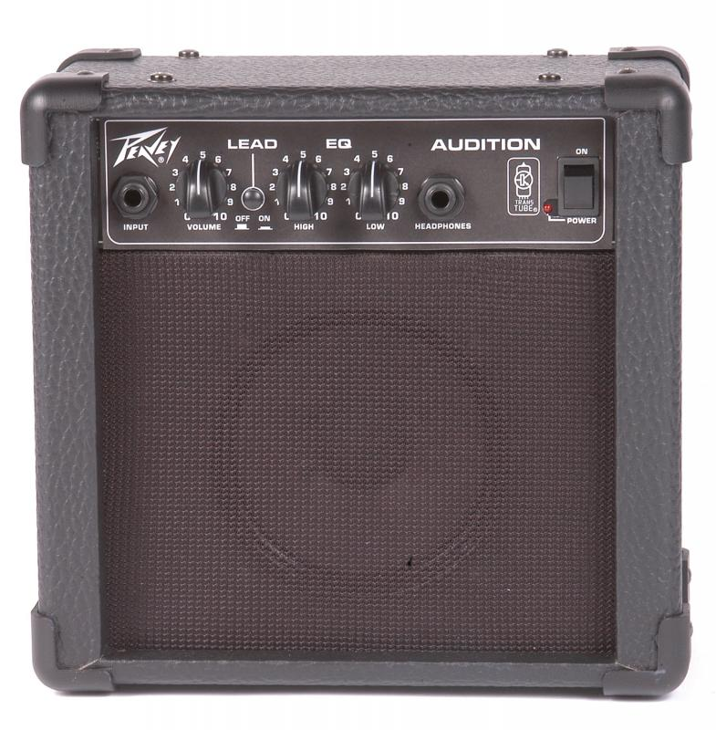 Peavey Audition